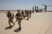 وحشت آمریکا از تبدیل شدن منطقه مرزی عراق و سوریه به خط مقاومت