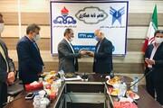 انعقاد تفاهمنامه همکاری بین دانشگاه آزاد اسلامی و شرکت نفت آبادان