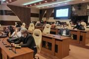 دوره دانشافزایی استادان با موضوع بودجه ۱۴۰۰ برگزار شد