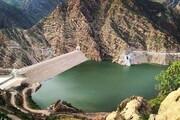 ۱۹۴ اُمین سد ملی کشور افتتاح شد