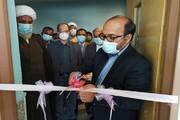 پردیس دانشگاه آزاد اسلامی شهر سندرک افتتاح شد