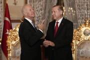 سناتورهای آمریکا دولت ترکیه را به نقض حقوق بشر محکوم کردند