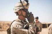 آمریکا با بالگردهایش تروریستها را از سوریه به عراق منتقل می کند