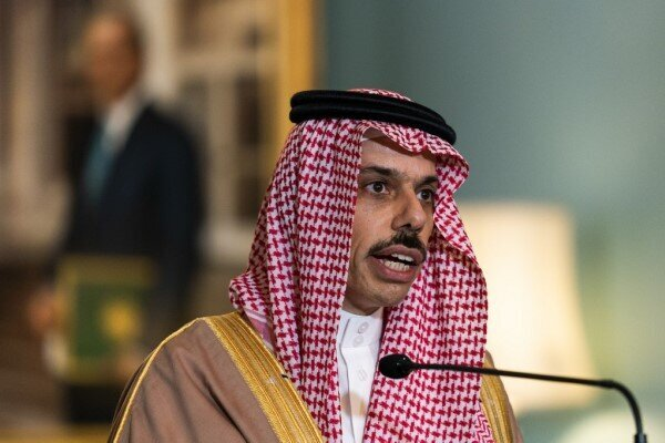 وزیر سعودی: به ما درباره توافق جدید با ایران تضمین دادهاند!