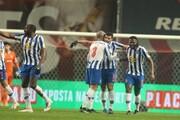 پیروزی پورتو مقابل یوونتوس/ گلزنی طارمی مقابل یاران رونالدو