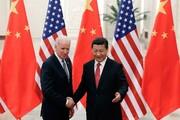 نخستین گفتگوی رؤسای جمهور آمریکا و چین پیرامون تجارت و حقوق بشر