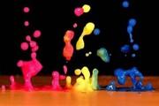 رنگهای ضد حریق به تولید رسید