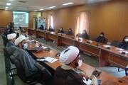 کارگاه کارشناسان و دانشجویان فعال فرهنگی استان کرمان برگزار شد