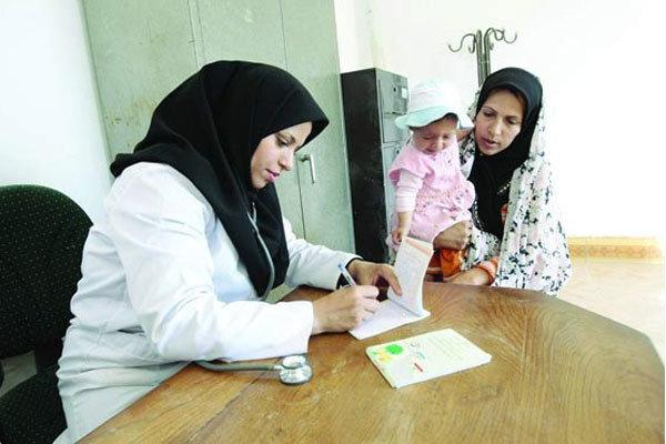 نحوه دسترسی پزشکان به سامانه نسخه نویسی الکترونیکی