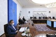 لایحه اصلاحی بودجه ۱۴۰۰ در ستاد اقتصادی دولت بررسی شد