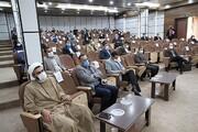 آغاز دوره ضیافت اندیشه اساتید و نخبگان در دانشگاه آزاد استان فارس