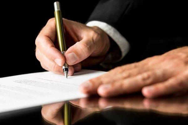 امضای تفاهمنامه همکاری سازمان زندانها و ستادمبارزه بامواد مخدر