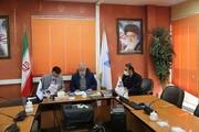 همکاری دانشگاه آزاد و مؤسسه رفاهی زنان افغانستان