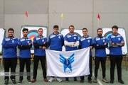 ارتقای چشمگیر وضعیت کلی ورزش تیر و کمان ایران