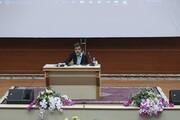 دومین «دوره ملی بینش مطهر» در دانشگاه آزاد اسلامی برگزار شد