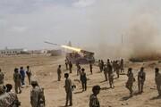 نیروهای مقاومت یمن خود را به سد راهبردی مأرب رساندند