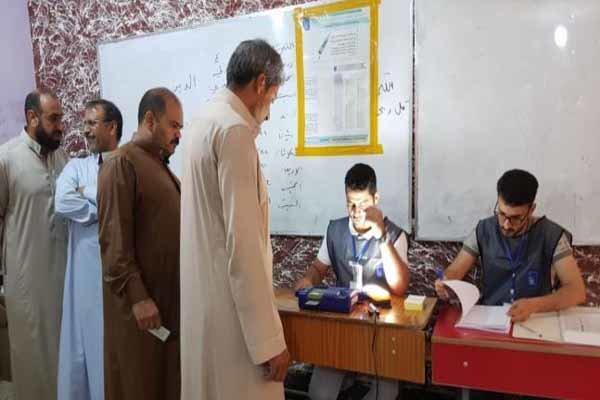 احتمال به تعویق افتادن انتخابات پارلمانی زودهنگام عراق وجود دارد