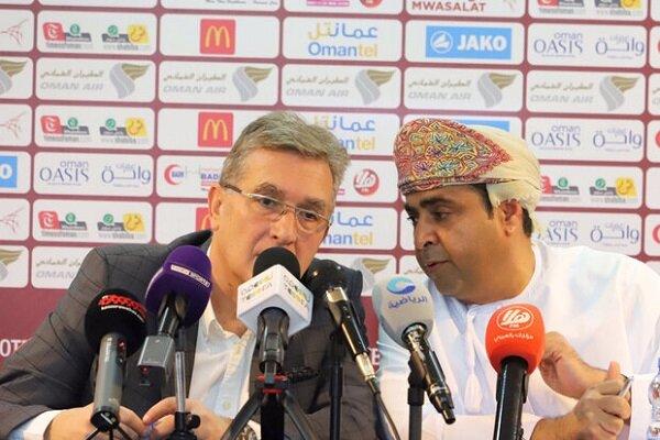 برانکو: منتظر تصمیم AFC هستیم