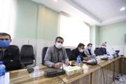 برگزاری اولین رویداد فناوری حوزه سلامت صنایع ریلی در استان مرکزی