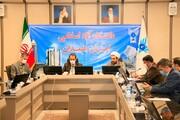 ۳ انتصاب جدید در دانشگاه آزاد اسلامی همدان صورت گرفت