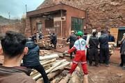 ریزش معدن منگنز در قم حادثه آفرید / ۳ کارگر زیر آوار محبوس شدند