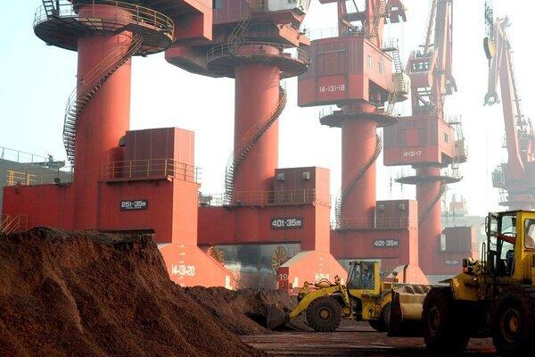 احتمال استفاده چین از گزینه ممنوعیت صادرات فلزات نادر به آمریکا