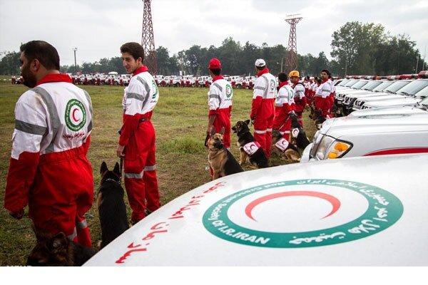 رونمایی از طرحهای جدید امداد و نجات در هلال احمر