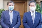 پیشنهاد استفاده از منابع ایران در ژاپن برای خرید واکسن کرونا