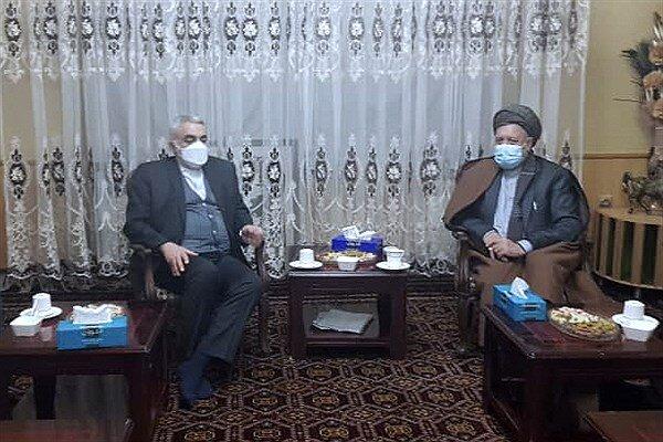 توسعه فعالیتهای علمی، آموزشی و فرهنگی دانشگاه آزاد اسلامی در افغانستان