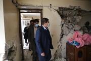 کمک بلاعوض ۱۰ میلیونی برای بازسازی منازل زلزلهزده دنا