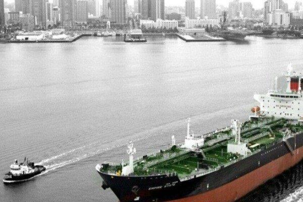 تخفیف ۸۰ درصدی عوارض کشتیهای لاینر در بندر چابهار