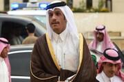 گفتگوی تلفنی وزیرخارجه قطر با مشاور امنیت ملی آمریکا درباره ایران