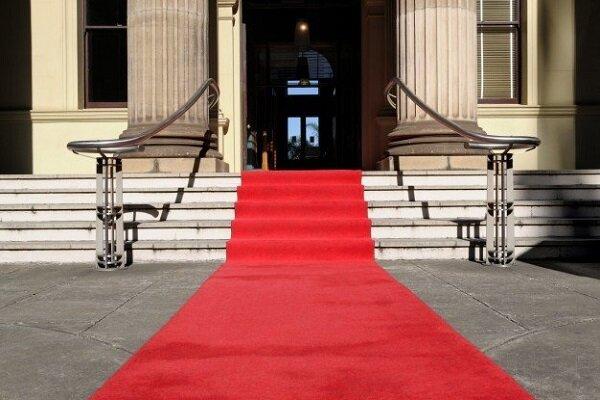 کرونا روی فرش قرمز جشنواره فیلم فجر!