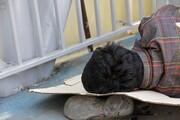 اجرای طرح «زمستان گرم» در جنوب پایتخت برای ساماندهی بیخانمان ها