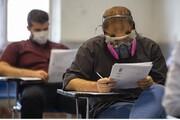وزارت بهداشت به فکر سلامت و جان دانشجویان نیست