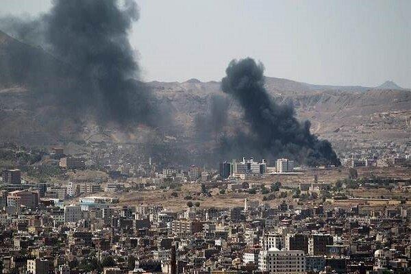 جنگندههای سعودی «الحدیده» یمن را بمباران کردند/ شهادت ۵ غیرنظامی