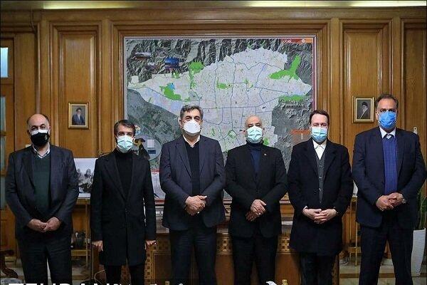 پیشنهاد تعیین درآمد برای باشگاه استقلال و پرسپولیس از بودجه شهرداری تهران