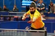پیروزی نوشاد عالمیان مقابل حریف مجارستانی در تورنمنت قطر