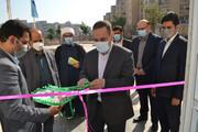 افتتاح مرکز مهارتورزی و مدیریت شغلی در آموزشکده سمای بندرعباس