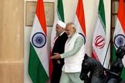 هند دست از روابط خود با ایران برنخواهد داشت