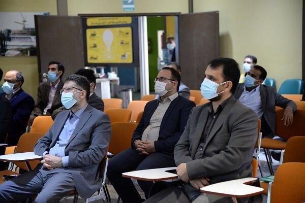 بازدید اعضای کنسرسیوم انرژیهای نو از نیروگاه اتمی بوشهر