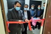 افتتاح آزمایشگاه روانشناسی در دانشگاه آزاد اسلامی بوشهر