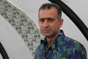 واکنش فراز کمالوند به حضور در کادرفنی استقلال