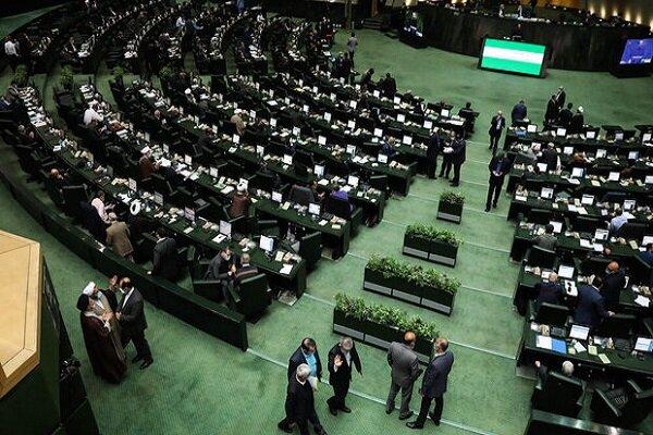 در مورد محدودسازی اینترنت در مجلس رای گیری می شود