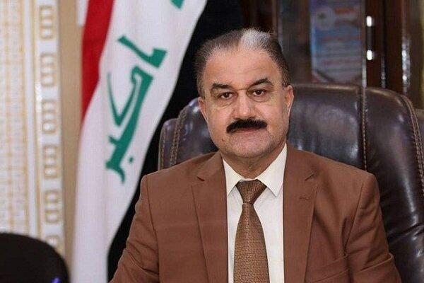 هدف حمله ساختگی به اربیل تضعیف مقاومت در عراق بود