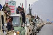 کنترل مناطق راهبردی در شمال غرب مأرب به دست نیروهای یمنی افتاد
