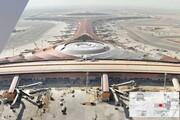 حملات سنگین به جده عربستان/ فرودگاه همچنان تعطیل است