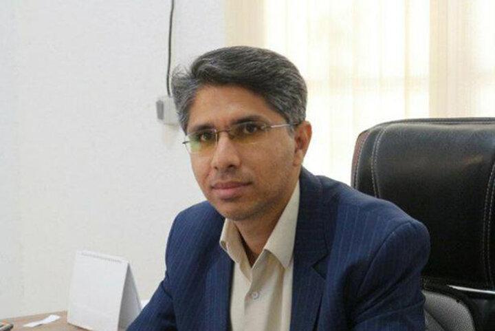 سرپرست دانشگاه آزاد اسلامی واحد بندر جاسک منصوب شد