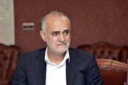 عزیزی خادم معطل نکرد/ موافقت سریع السیر با استعفای دبیرکل فوتبال