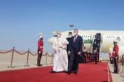 ابعاد سیاسی سفر پاپ فرانسیس به عراق